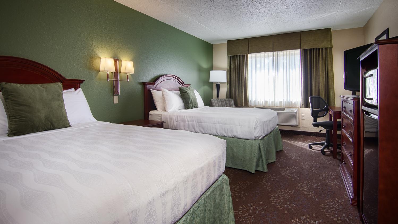 Room - Best Western Plus Hotel New Ulm