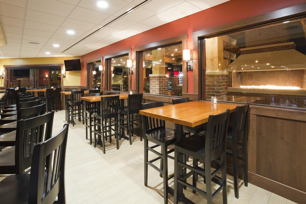 Bar - Best Western Plus Hotel New Ulm