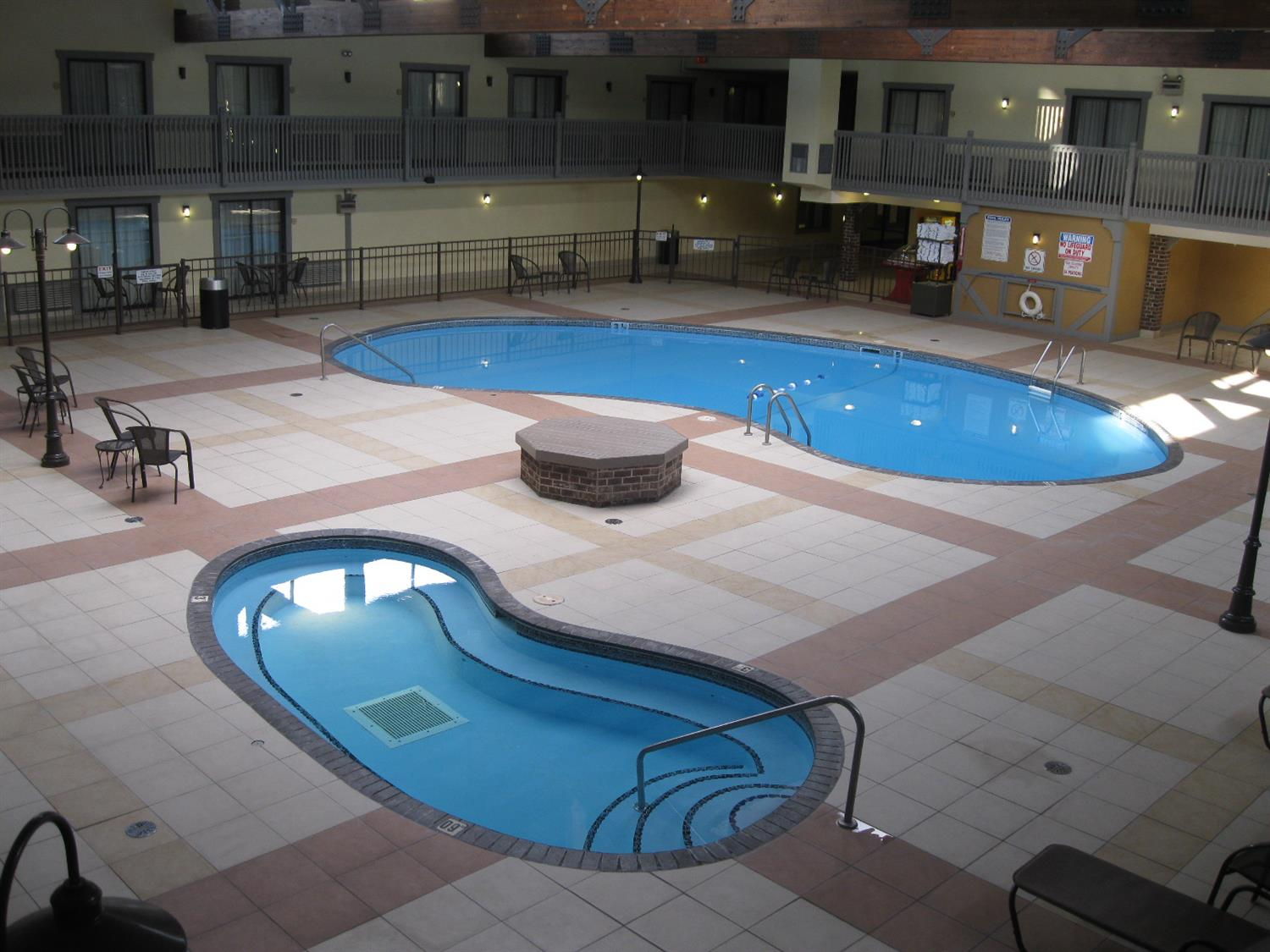 Pool - Best Western Plus Hotel New Ulm