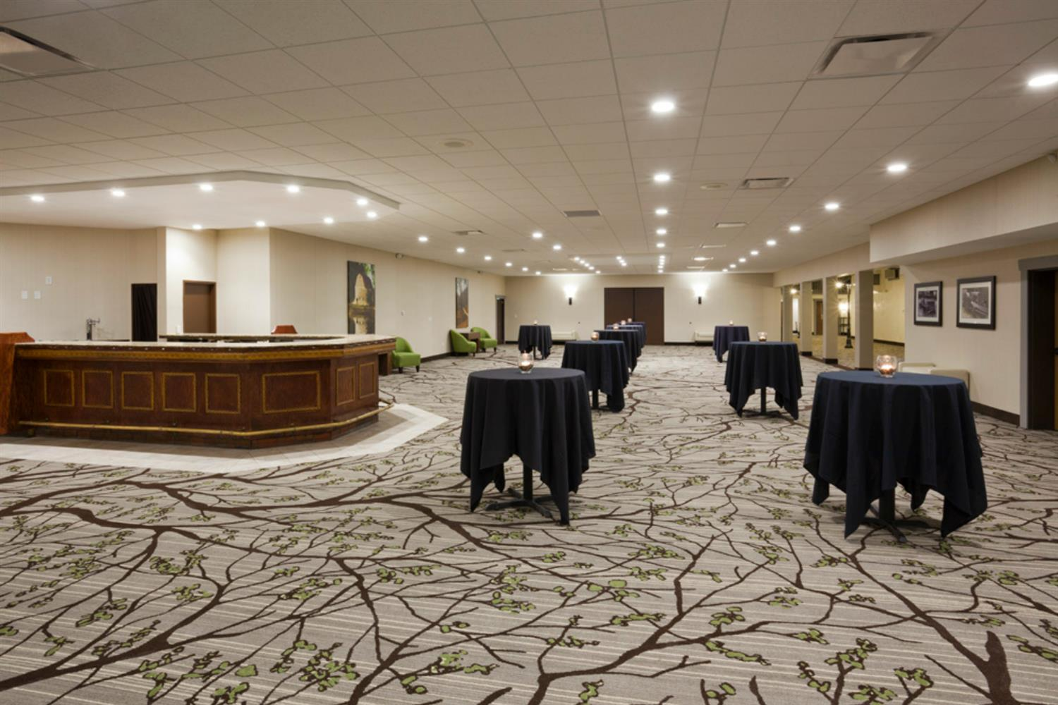 Meeting Facilities - Best Western Plus Hotel New Ulm