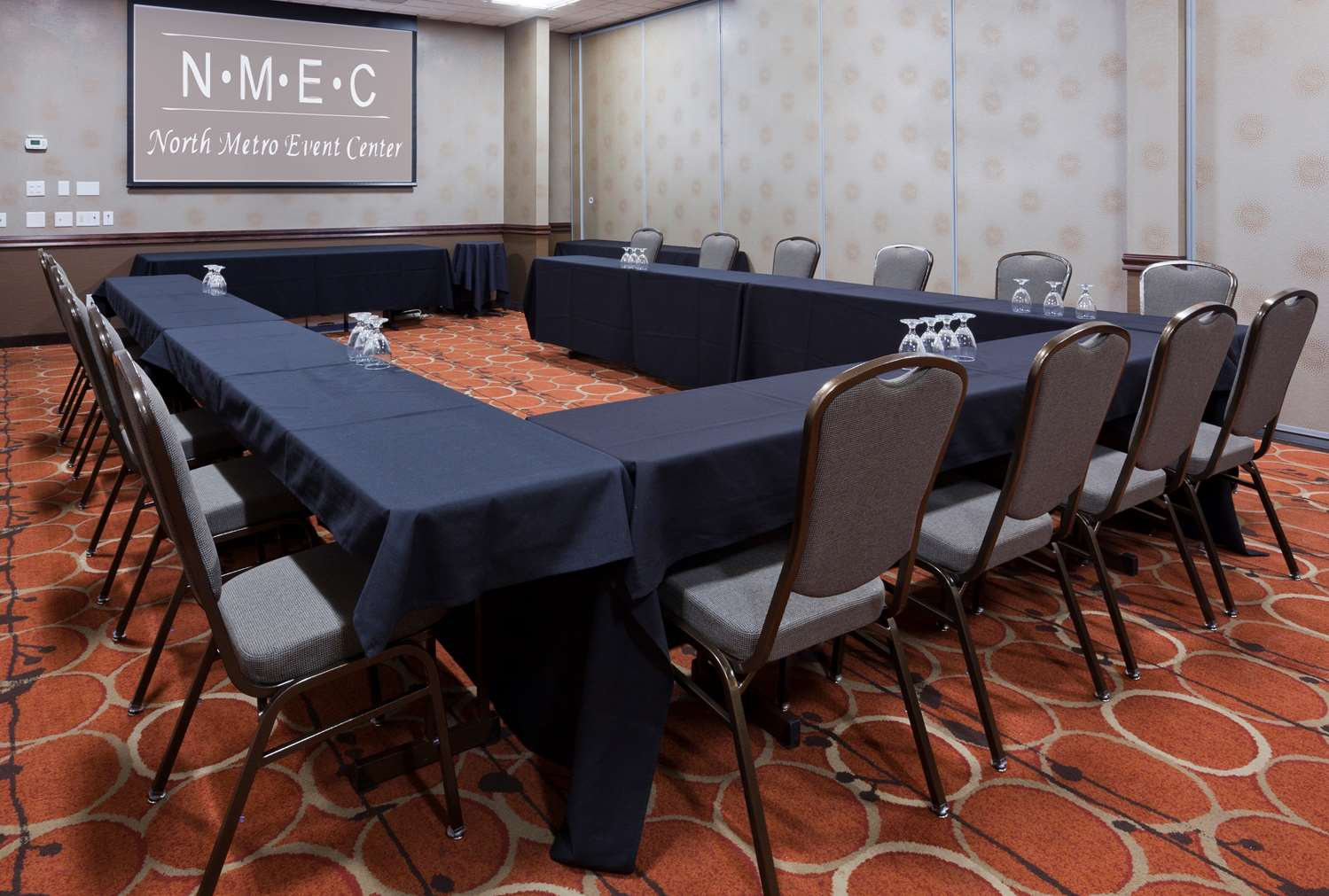 Meeting Facilities - Best Western Plus Hotel Shoreview
