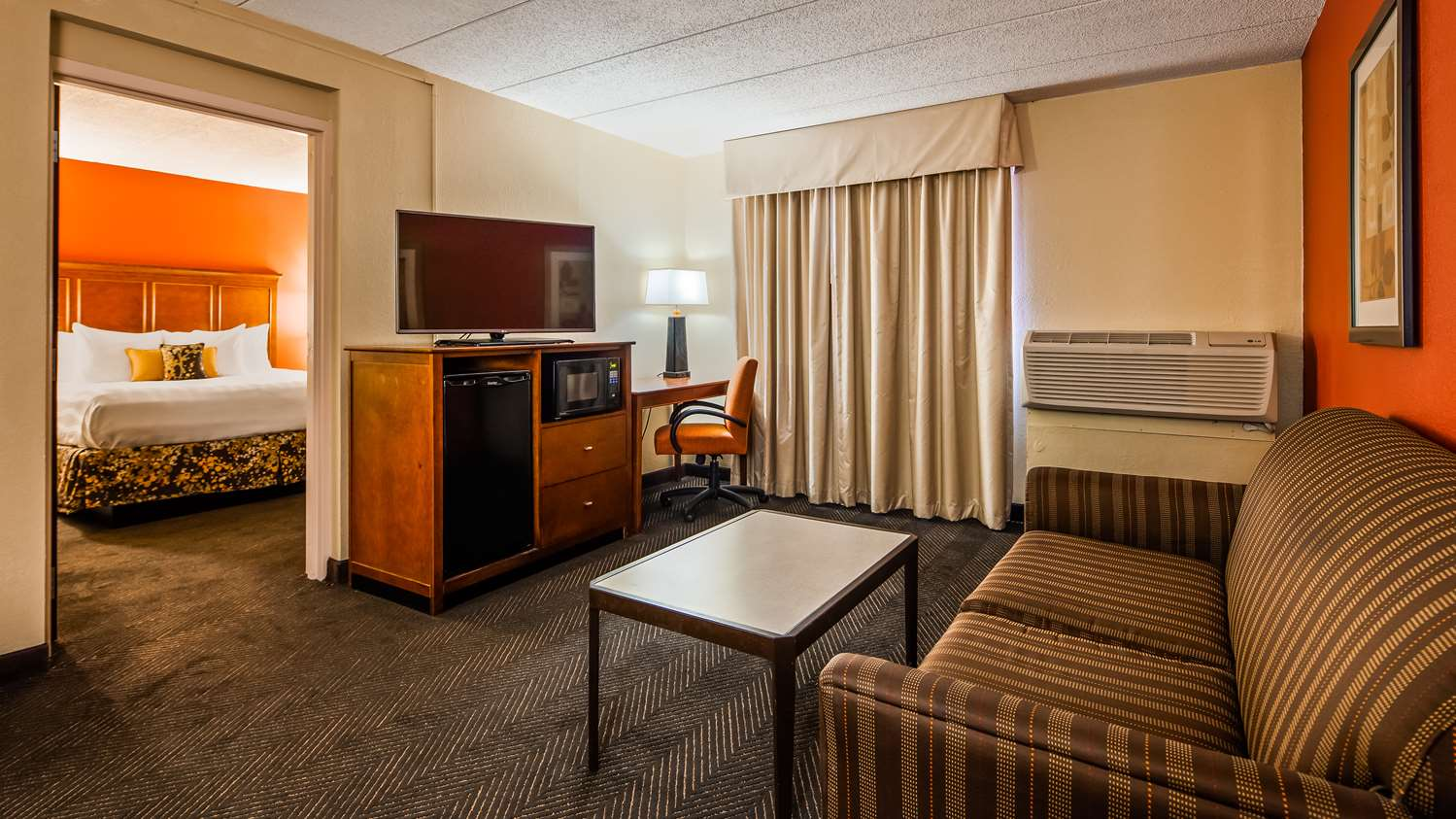 Room - Best Western Plus Hotel Shoreview