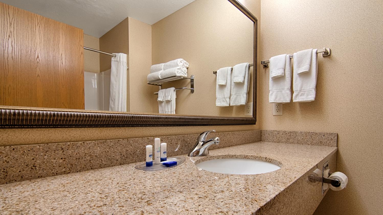 Room - Best Western Plus Blaine Hotel National Sports Center
