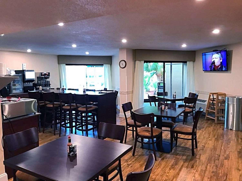 Restaurant - Best Western Oak Manor Motel Biloxi
