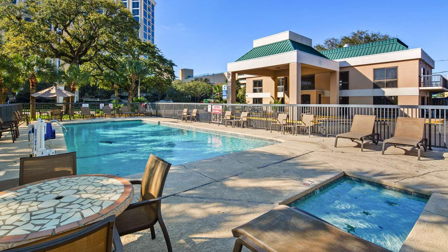 Best Western Oak Manor Motel Biloxi Ms See Discounts