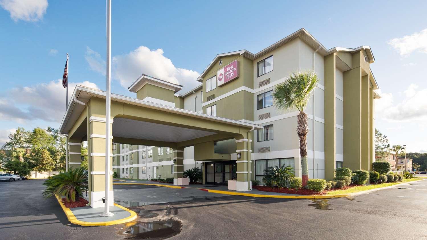 Exterior view - Best Western Plus Cypress Creek Hotel Ocean Springs
