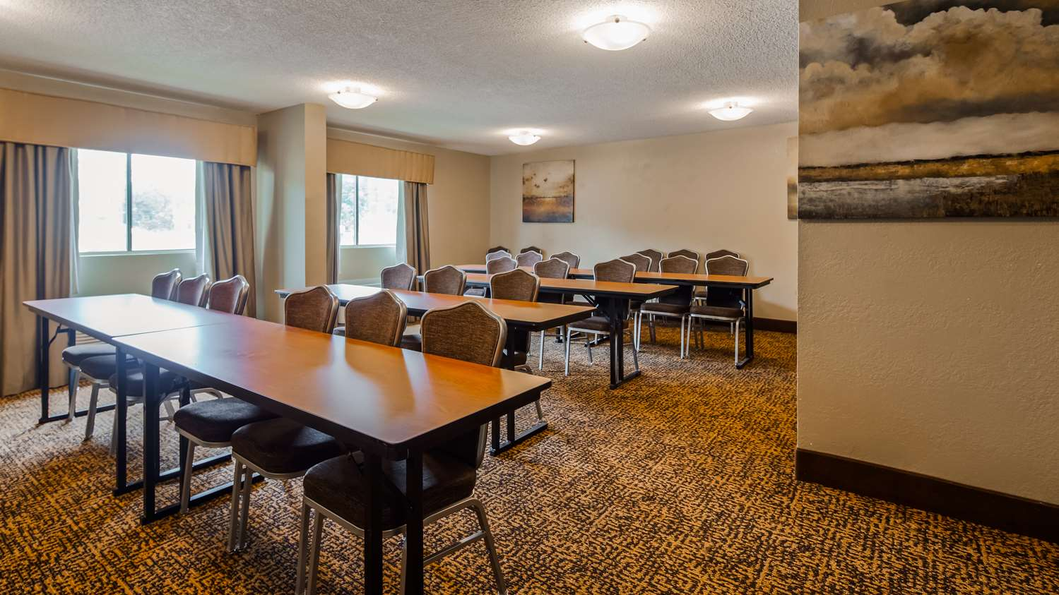 Meeting Facilities - Best Western Plus Cypress Creek Hotel Ocean Springs