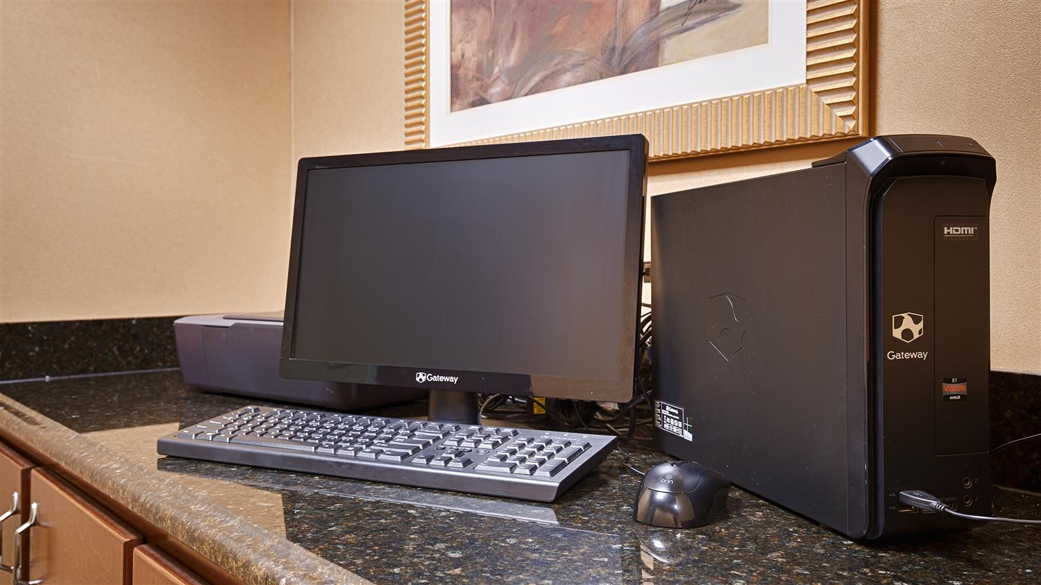 Conference Area - Best Western Plus Olive Branch Hotel & Suites