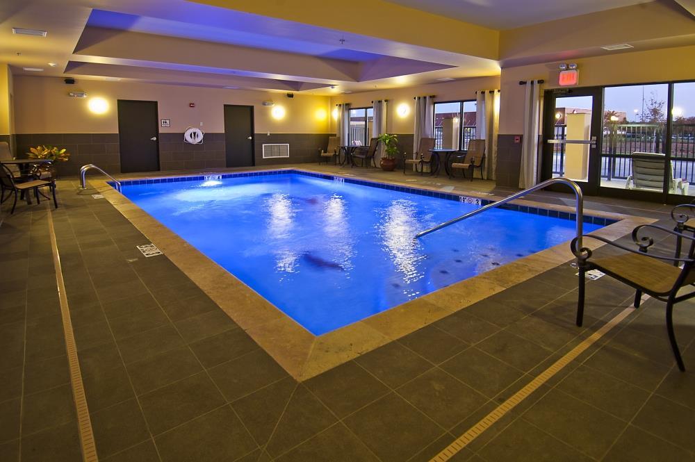 Photos Of Best Western Plus Tupelo Inn Suites