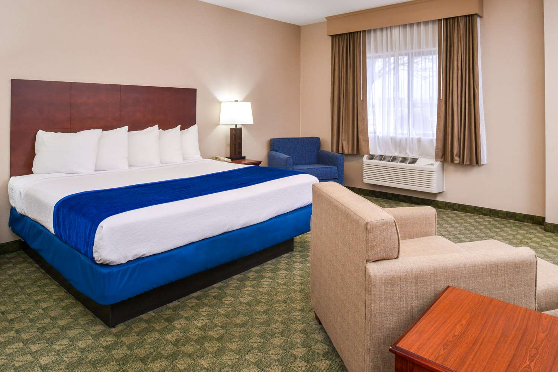 Room - Best Western Big Spring Lodge Neosho