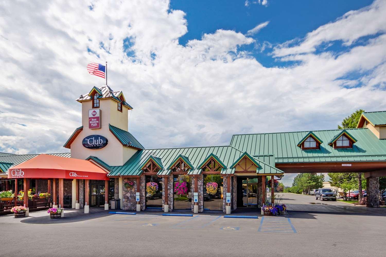 Best Western Plus Grantree Inn Bozeman Mt See Discounts