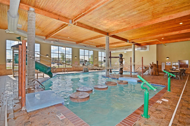 Pool - Best Western Plus Kelly Inn & Suites Billings