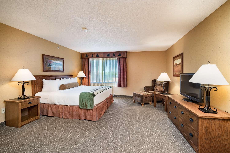 Room - Best Western Plus Kelly Inn & Suites Billings