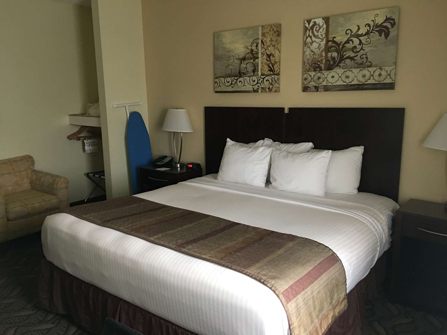 Room - Best Western Inn Nebraska City