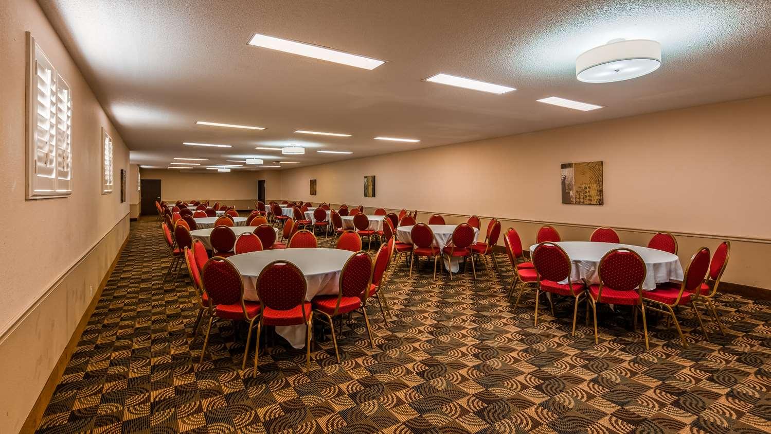 Meeting Facilities - Best Western Old Mill Inn Omaha