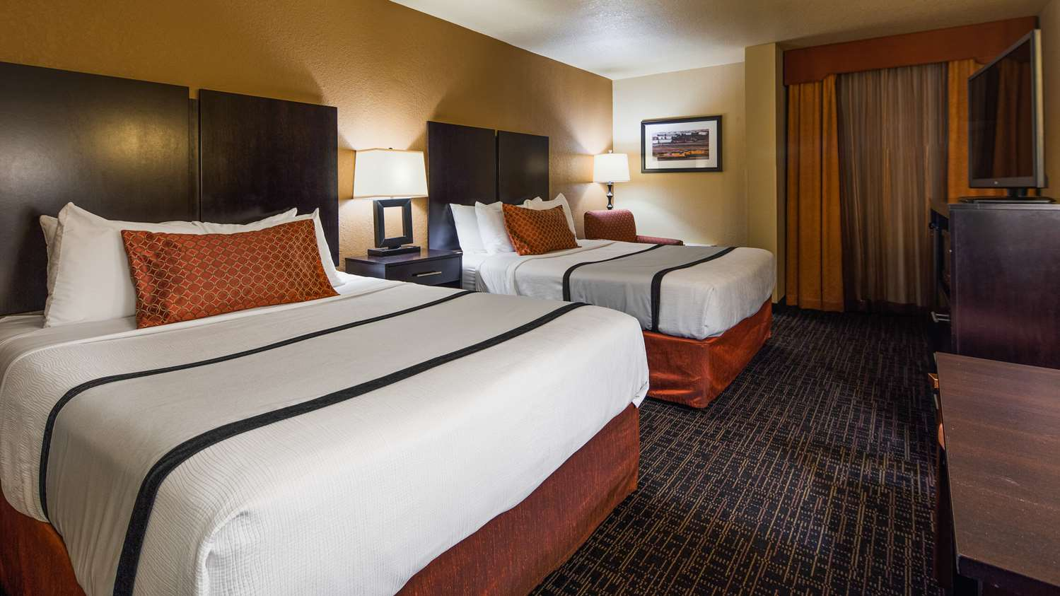 Best Western Plus North Platte Hotel, NE - See Discounts