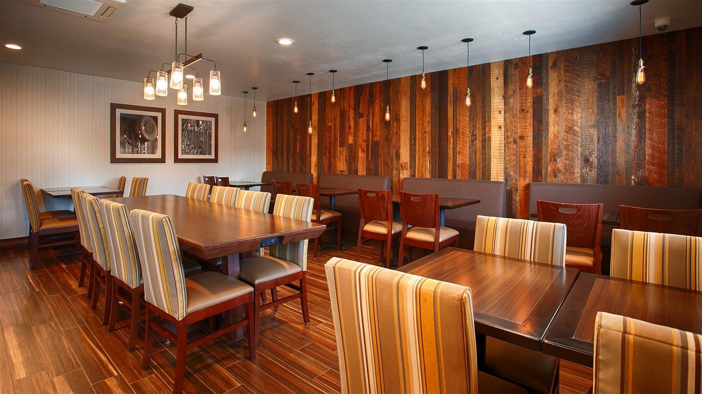 Restaurant - Best Western Hi-Desert Inn Tonopah