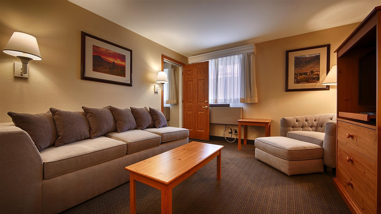 Suite - Best Western Hi-Desert Inn Tonopah