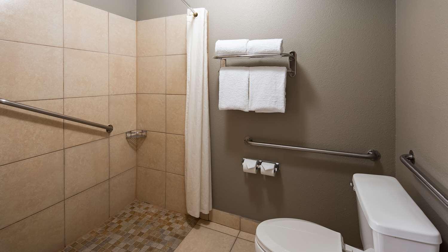 Room - Best Western McCarran Inn Las Vegas