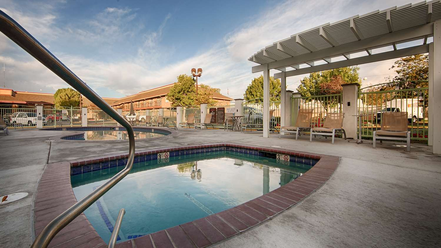 Spa - Best Western Plus Gold Country Inn Winnemucca