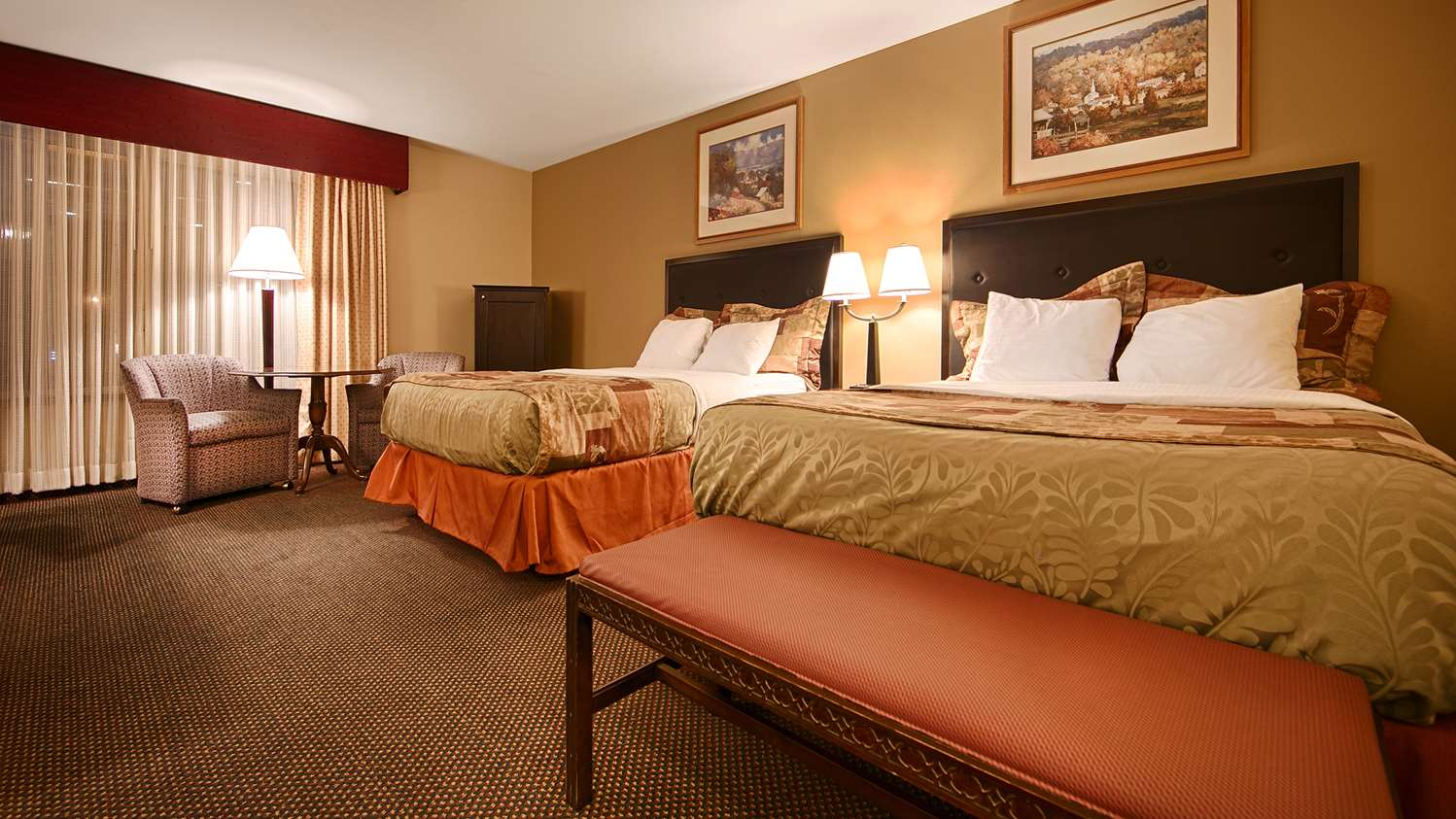 Room - Best Western Plus Gold Country Inn Winnemucca