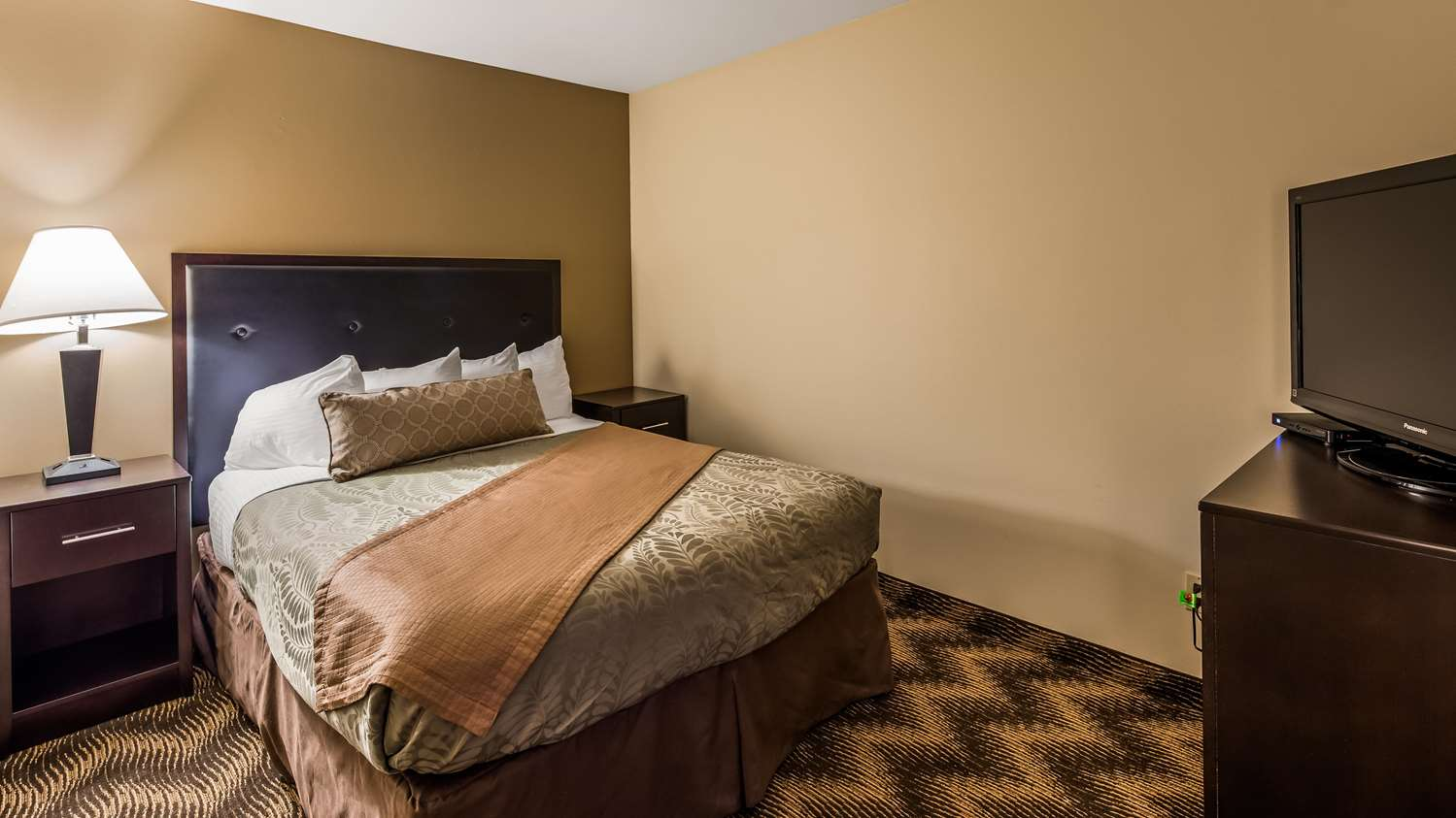 Suite - Best Western Plus Gold Country Inn Winnemucca