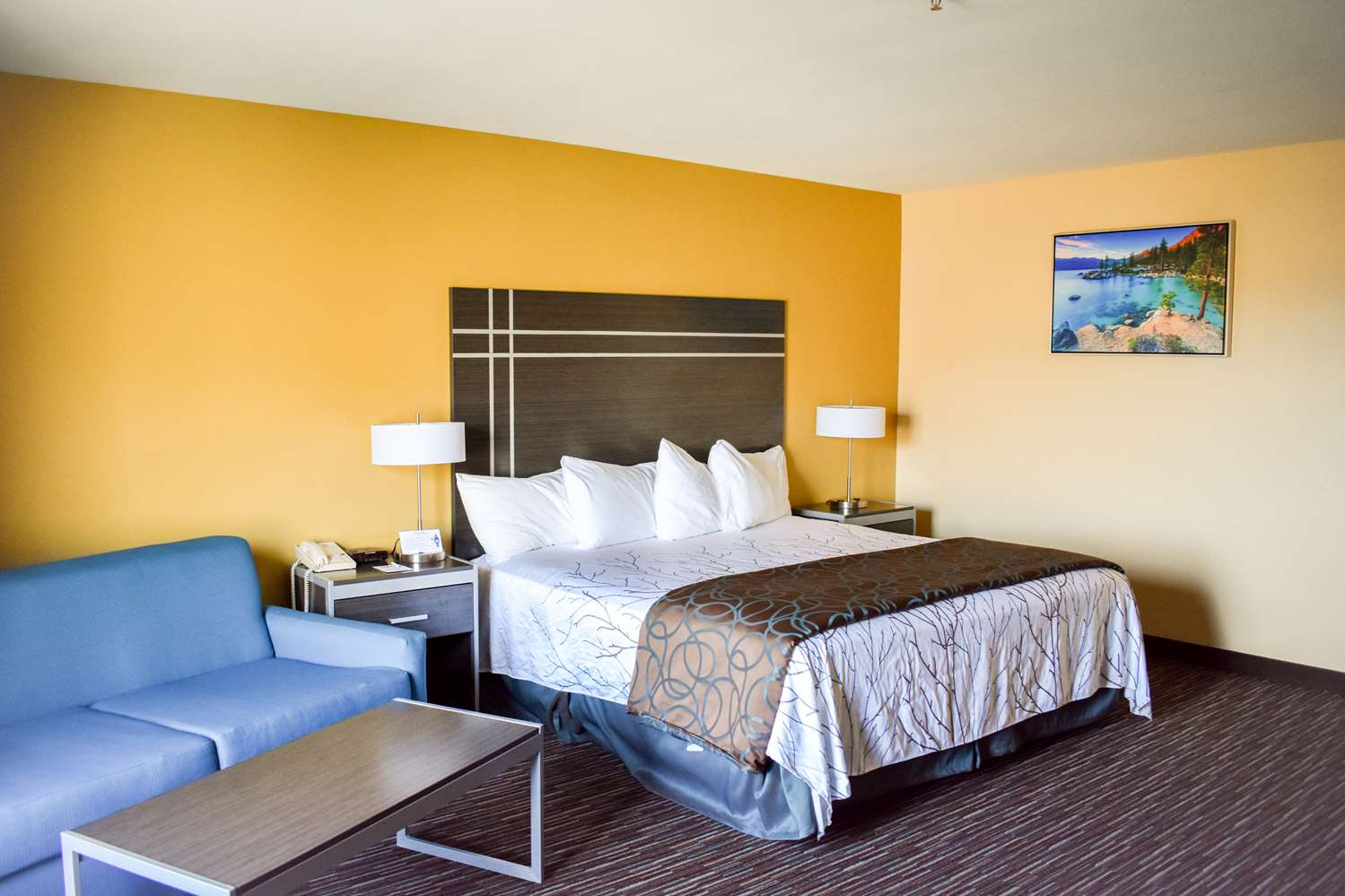 Best Western Topaz Lake Inn Nv See Discounts