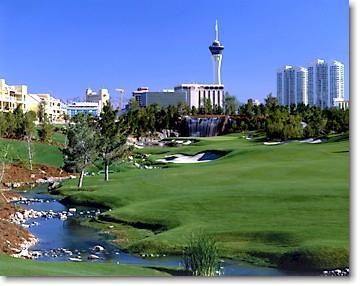Golf - Best Western Plus Hotel Las Vegas West