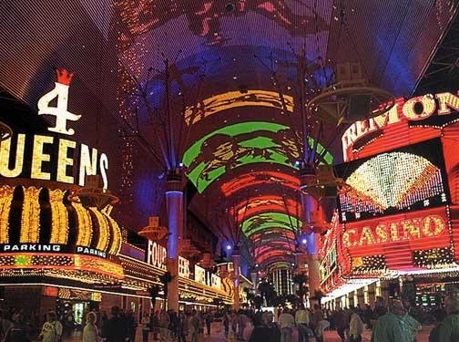proam - Best Western Plus Hotel Las Vegas West