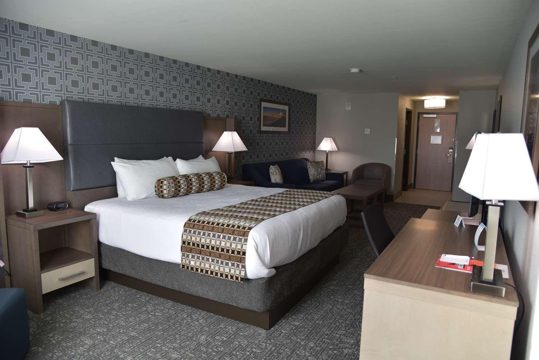 Suite - Best Western Plus Hotel Las Vegas West