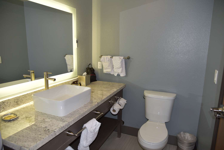 Room - Best Western Plus Hotel Las Vegas West