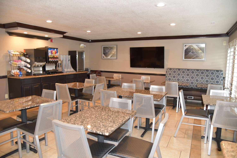 Restaurant - Best Western Plus Hotel Las Vegas West