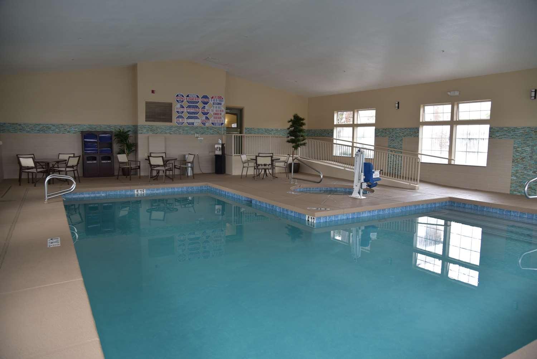 Pool - Best Western Plus Hotel Las Vegas West