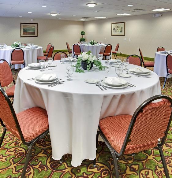 Meeting Facilities - Best Western Plus Henderson Hotel