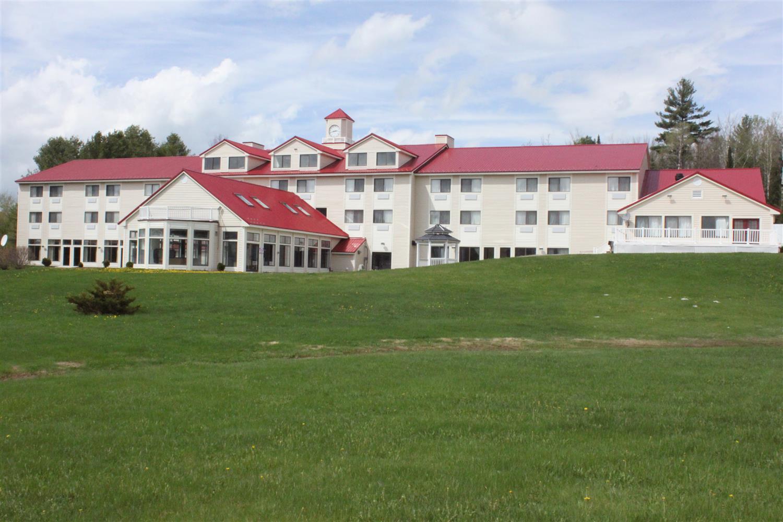 Exterior view - Best Western White Mountain Inn Franconia