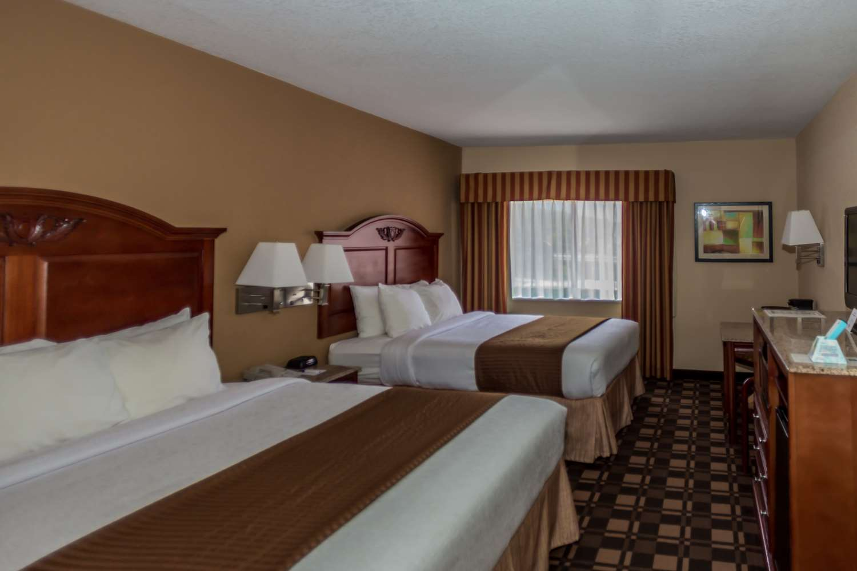 Room - Best Western White Mountain Inn Franconia