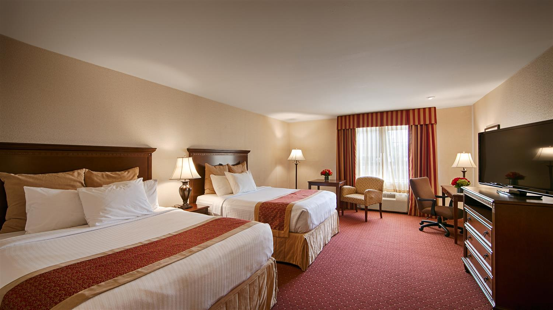 Room - Best Western Inn Westfield