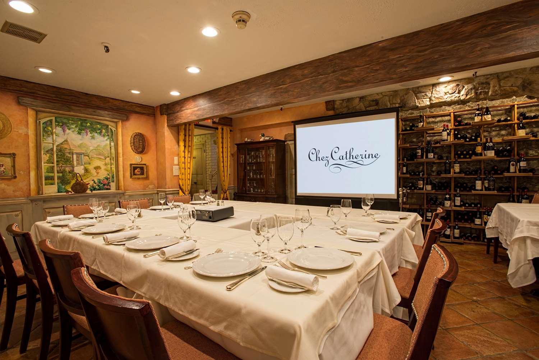 Restaurant - Best Western Inn Westfield