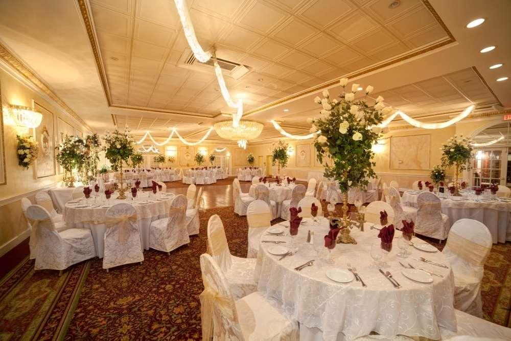 Restaurant - Best Western Leisure Inn Lakewood