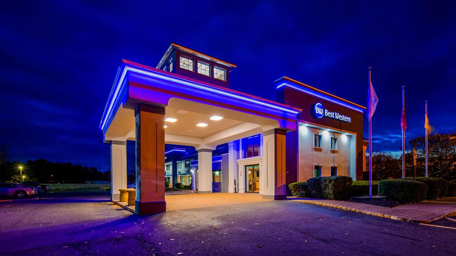 Best Western Leisure Inn