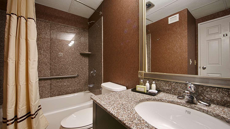Room - Best Western Plus Morristown Inn