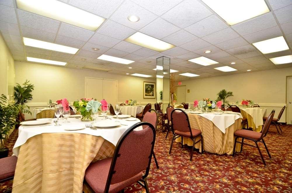 Meeting Facilities - Best Western Plus Morristown Inn