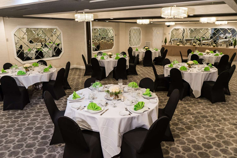 Ballroom - Best Western Plus Murray Hill Inn New Providence