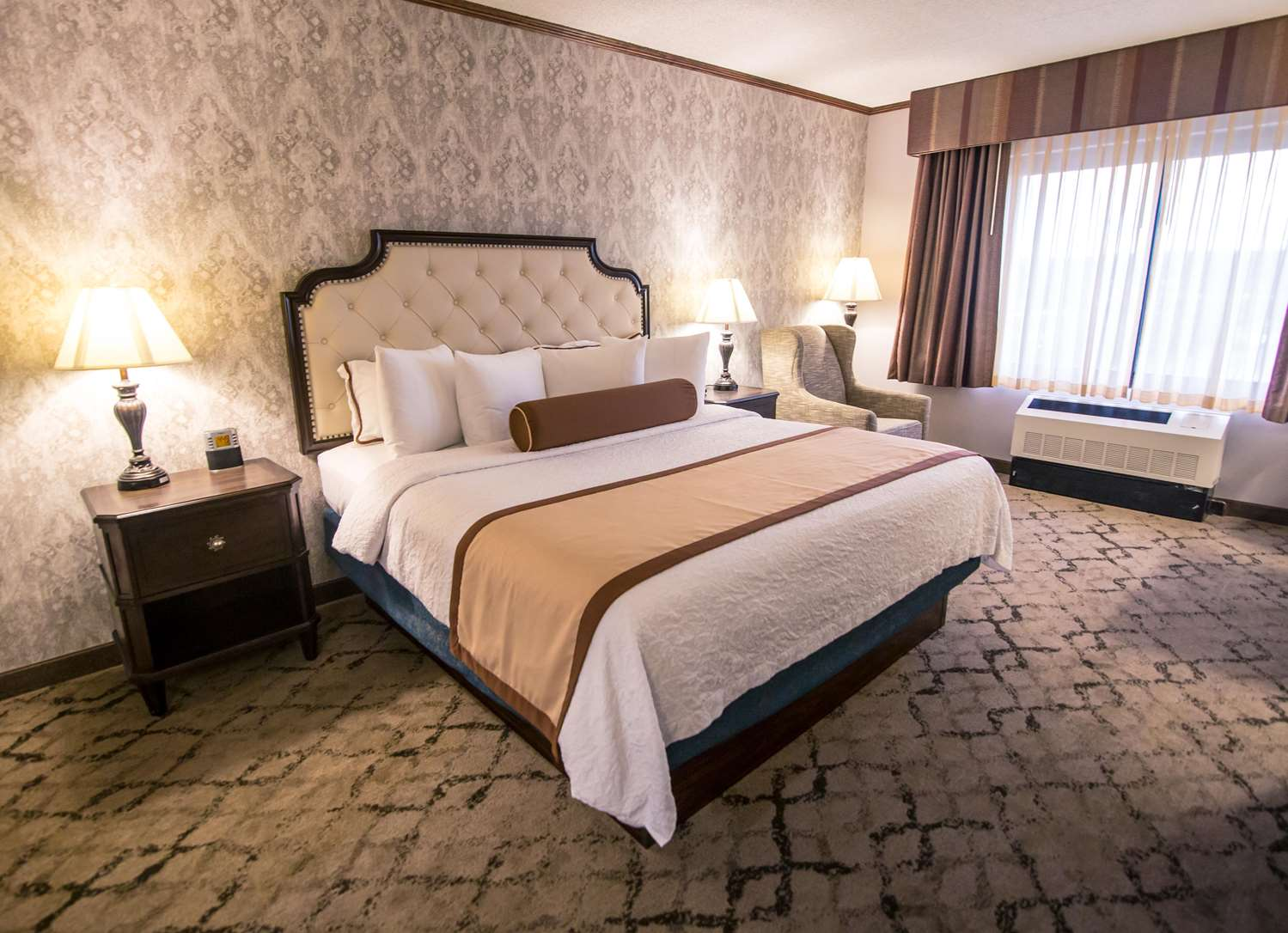 Room - Best Western Plus Executive Inn Fairfield