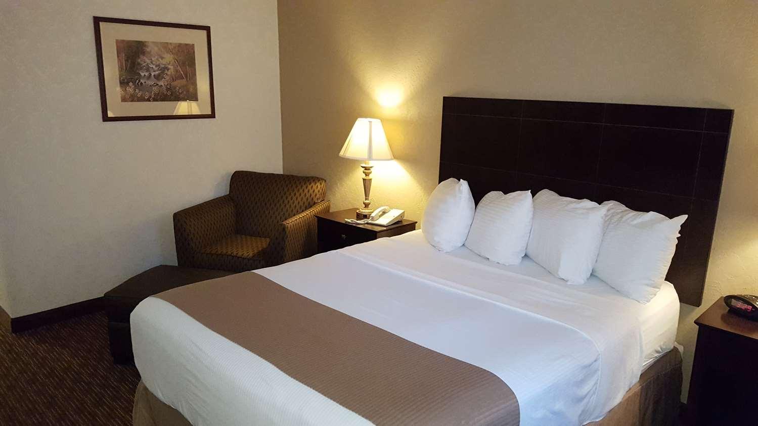 Room - Best Western West Deptford Inn Thorofare