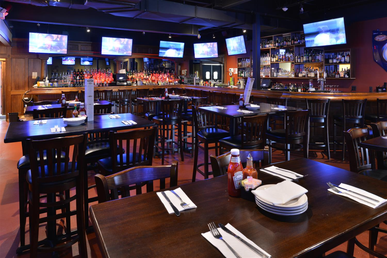 Bar - Best Western Inn at Ramsey