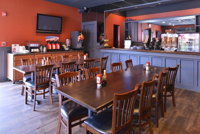 Restaurant - Best Western Inn at Ramsey