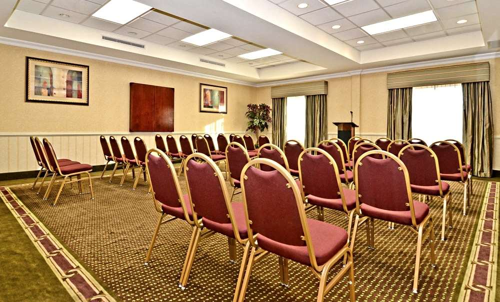 Meeting Facilities - Best Western Riverview Inn Suites Rahway
