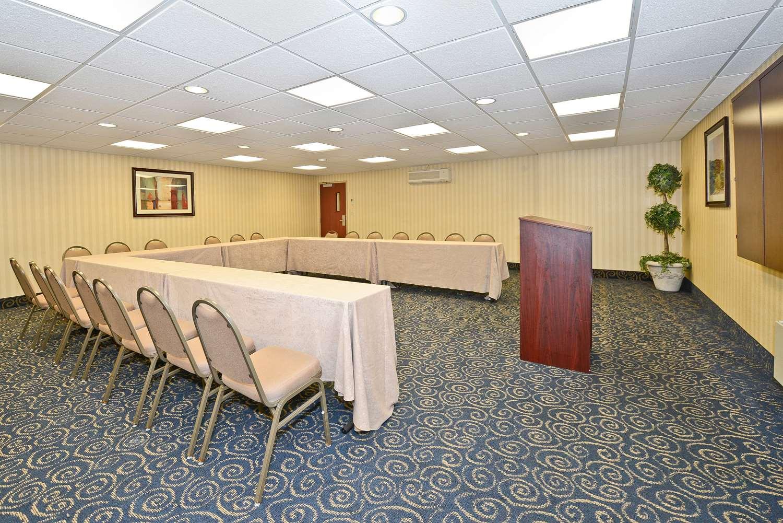 Meeting Facilities - Best Western Monroe Inn & Suites Williamstown