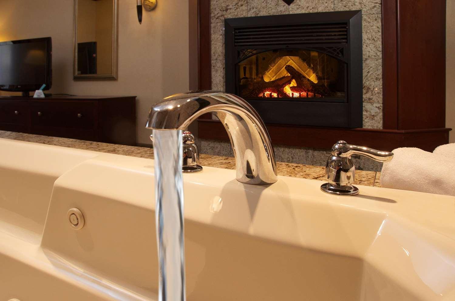 Amenities - Best Western Monroe Inn & Suites Williamstown